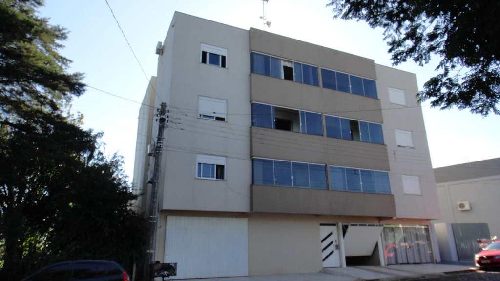 Apartamento em Três de Maio, bairro Bairro Oriental