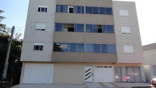 Apartamento, código 4 em Três de Maio, bairro Bairro Oriental