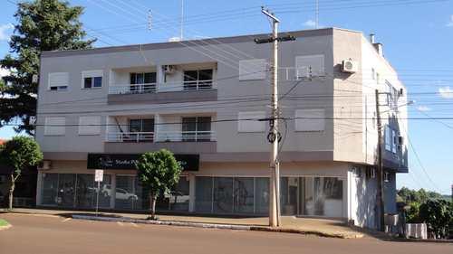 Apartamento, código 5 em Três de Maio, bairro Centro