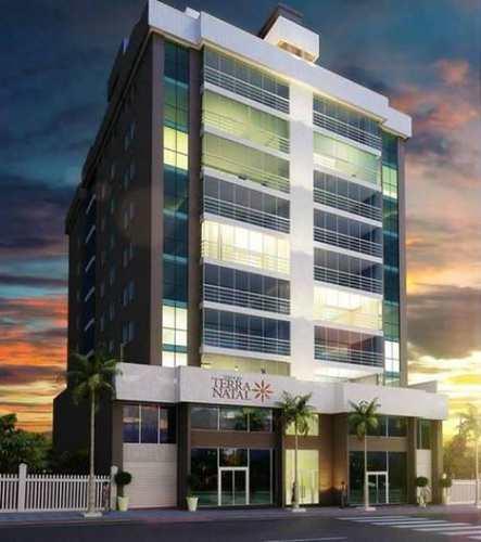 Apartamento, código 8 em Três de Maio, bairro Centro