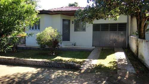 Casa, código 19 em Três de Maio, bairro Bairro Glória