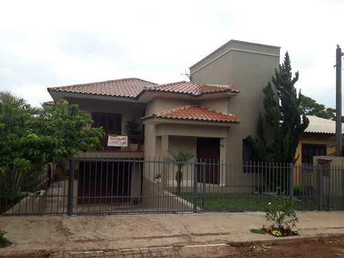 Casa, código 20 em Três de Maio, bairro Bairro Laranjeiras