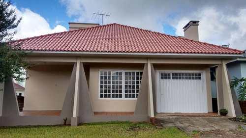 Casa, código 23 em Três de Maio, bairro Bairro Pio XII