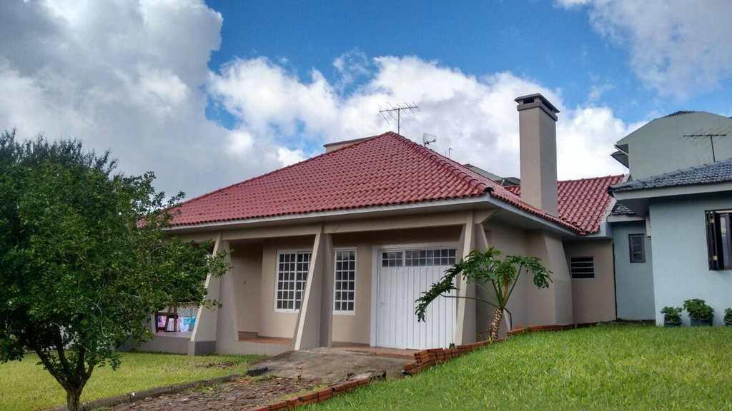 Casa em Três de Maio, no bairro Bairro Pio XII