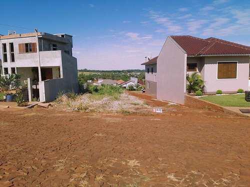 Terreno, código 26 em Três de Maio, bairro Bairro Planalto