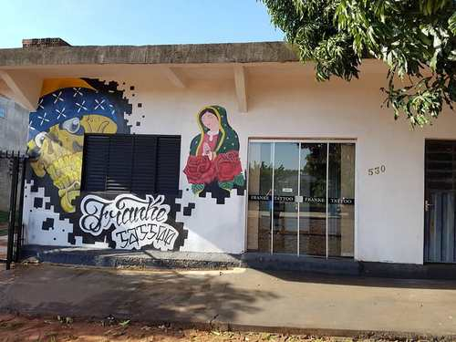 Sala Comercial, código 32 em Três de Maio, bairro Bairro Planalto
