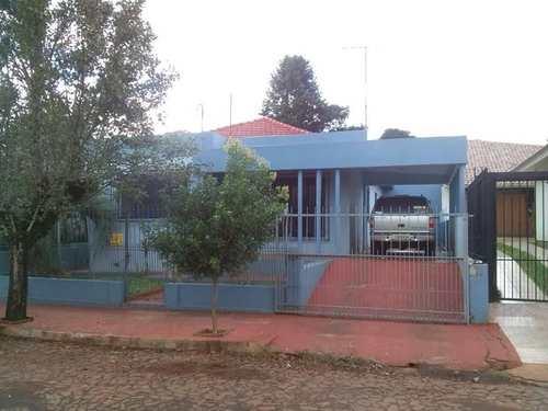 Casa, código 34 em Três de Maio, bairro Planalto