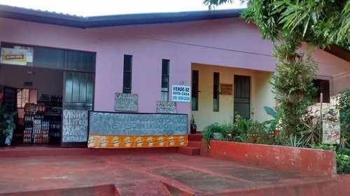 Casa, código 58 em Três de Maio, bairro Bairro Pio XII