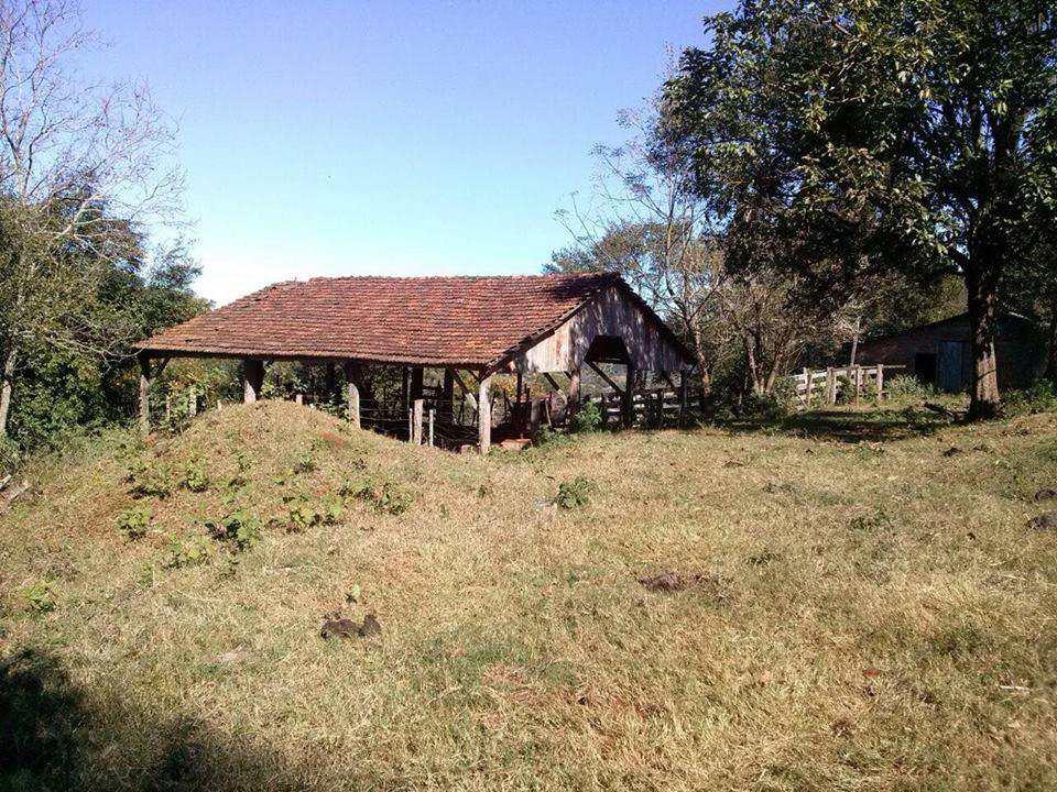 Chácara em Inhacorá, bairro Rincão dos Loureiros
