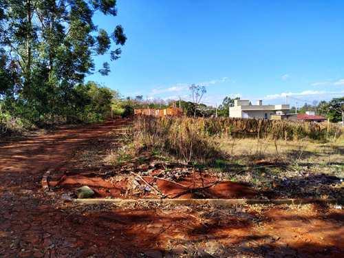 Terreno, código 67 em Três de Maio, bairro Bairro Medianeira