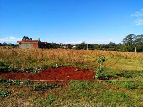 Terreno, código 88 em Três de Maio, bairro Bairro Medianeira