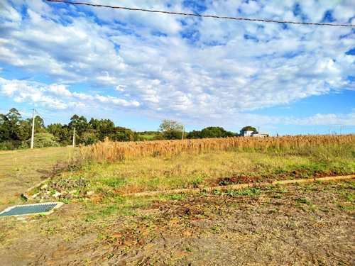 Terreno, código 93 em Três de Maio, bairro Bairro Medianeira