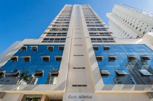 Apartamento, código 96 em Balneário Camboriú, bairro Centro