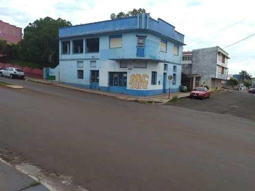 Prédio Comercial, código 97 em Palmeira das Missões, bairro Centro