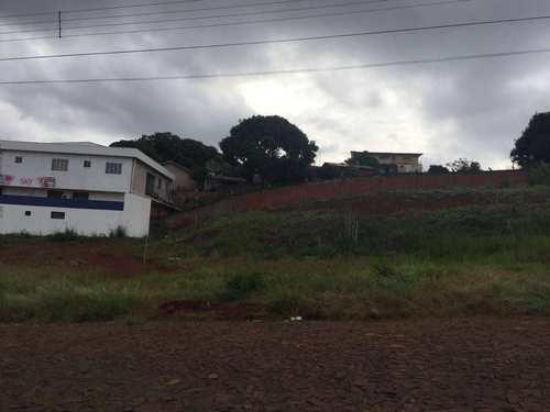 Terreno, código 100 em Três de Maio, bairro Bairro Oriental