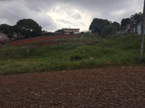 Terreno, código 101 em Três de Maio, bairro Bairro Oriental
