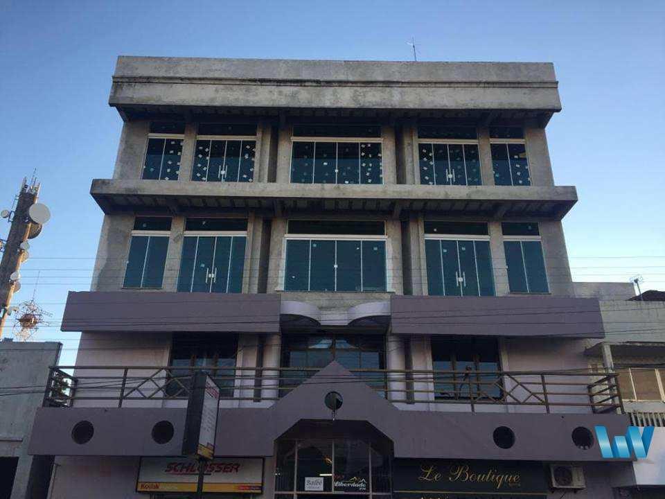 Sala Comercial em Três de Maio, bairro Centro