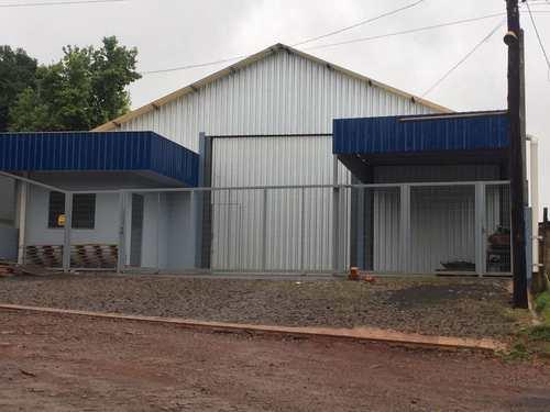 Galpão Industrial, código 109 em Três de Maio, bairro Rs-342