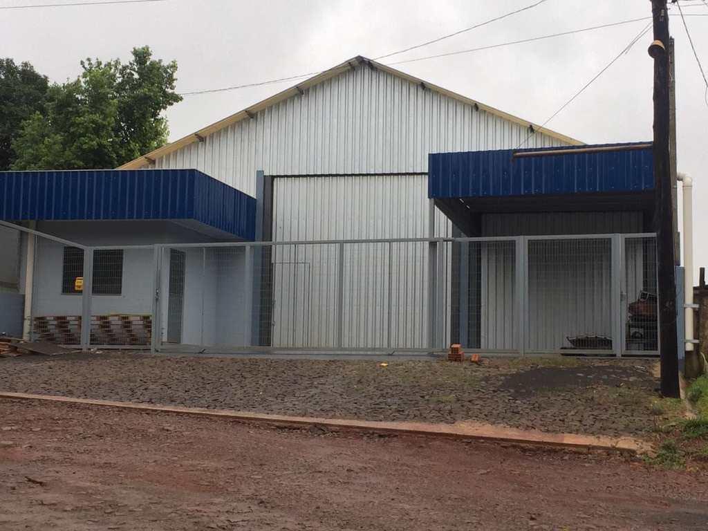 Galpão Industrial em Três de Maio, bairro Rs-342