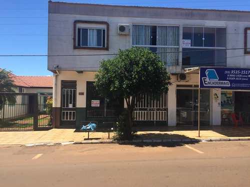 Sala Comercial, código 118 em Três de Maio, bairro Bairro Medianeira