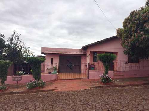 Casa, código 121 em Três de Maio, bairro Bairro Primavera
