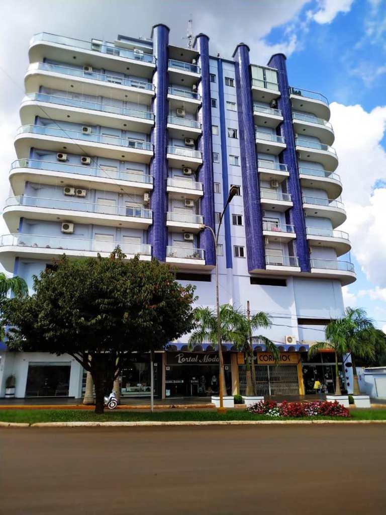 Apartamento em Três de Maio, no bairro Centro