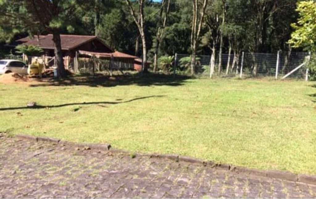 Terreno em Canela, no bairro Vila Suzana