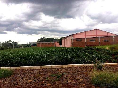 Terreno, código 136 em Três de Maio, bairro Bairro Planalto