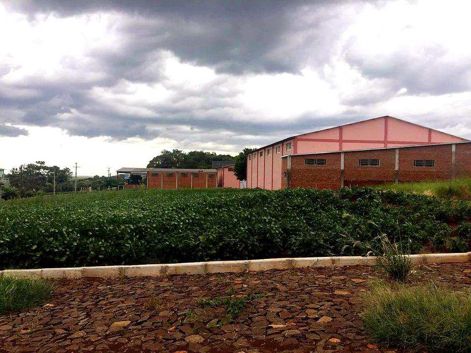 Terreno em Três de Maio, no bairro Bairro Planalto