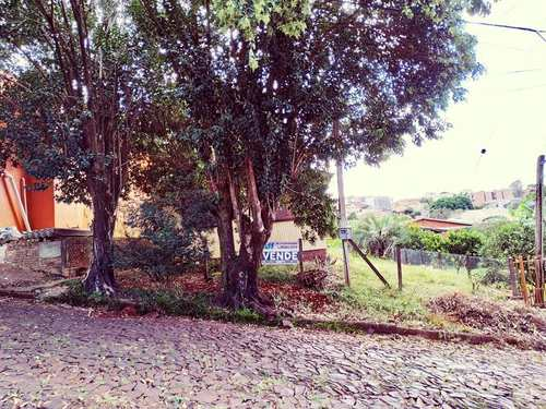 Terreno, código 143 em Três de Maio, bairro Bairro Oriental