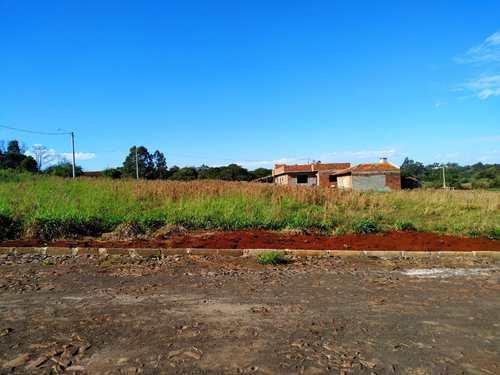 Terreno, código 157 em Três de Maio, bairro Bairro Medianeira