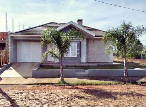 Casa, código 158 em Três de Maio, bairro Bairro Jardim das Acácias