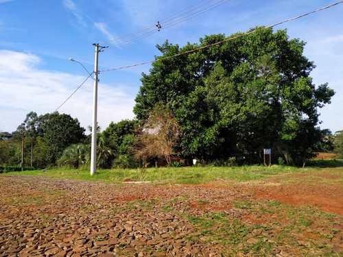 Terreno, código 160 em Três de Maio, bairro Bairro Medianeira