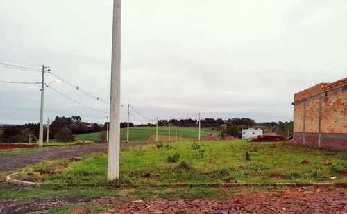 Terreno, código 168 em Três de Maio, bairro Bairro Medianeira