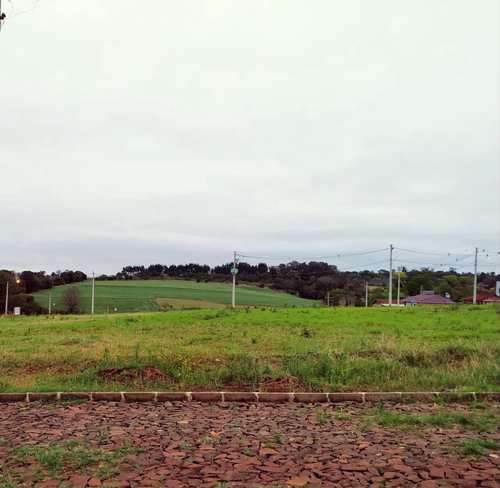 Terreno, código 169 em Três de Maio, bairro Bairro Medianeira