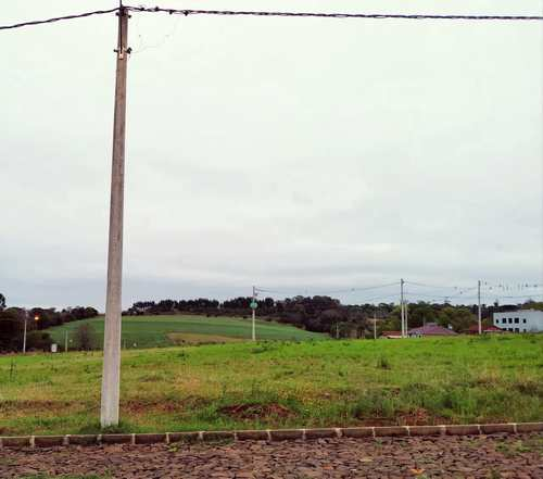 Terreno, código 170 em Três de Maio, bairro Bairro Medianeira