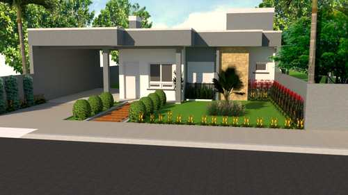 Casa, código 174 em Três de Maio, bairro Bairro Medianeira