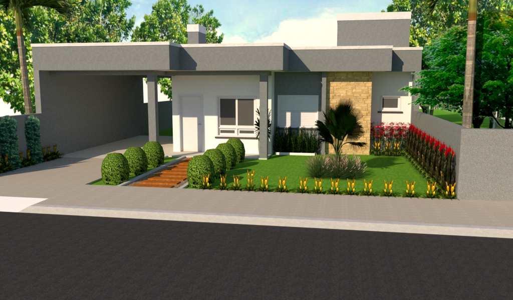 Casa em Três de Maio, bairro Bairro Medianeira
