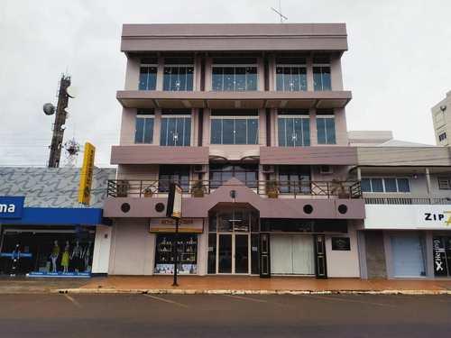 Sala Comercial, código 180 em Três de Maio, bairro Centro