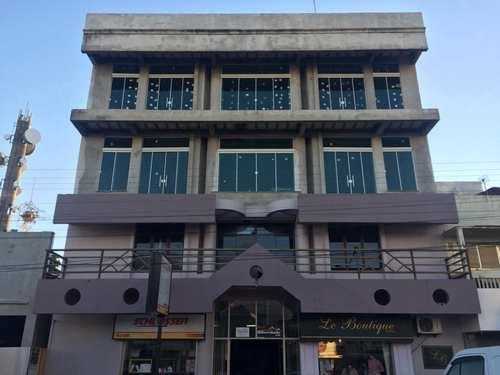 Sala Comercial, código 182 em Três de Maio, bairro Centro