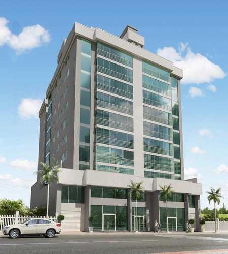 Apartamento, código 190 em Três de Maio, bairro Centro