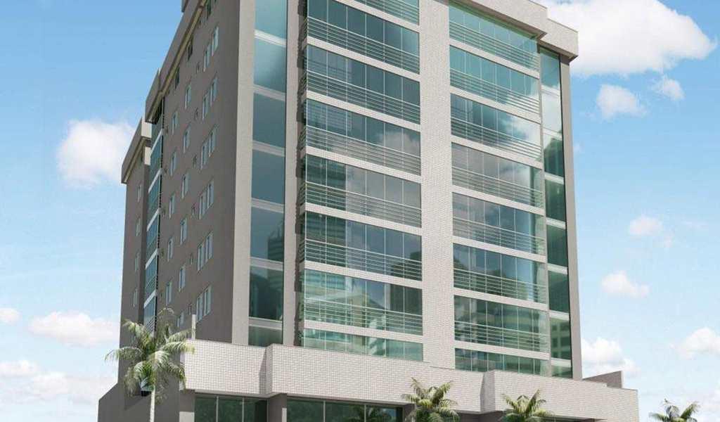 Apartamento em Três de Maio, bairro Centro