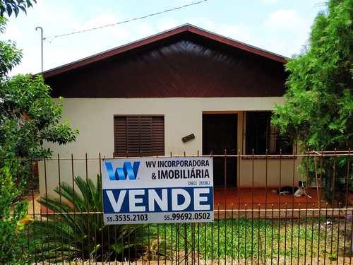 Casa, código 196 em Três de Maio, bairro Bairro Jardim das Acácias
