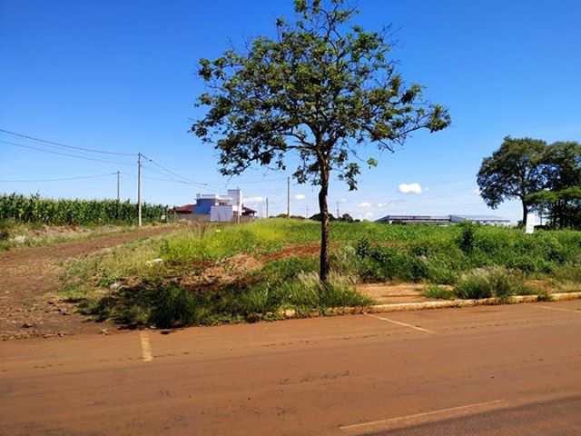 Terreno Comercial em Três de Maio, no bairro Bairro Planalto