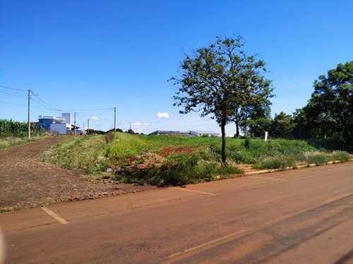 Terreno Comercial, código 200 em Três de Maio, bairro Bairro Planalto