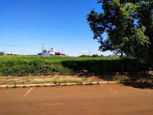 Terreno Comercial, código 201 em Três de Maio, bairro Bairro Planalto