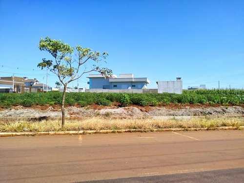 Terreno Comercial, código 206 em Três de Maio, bairro Bairro Planalto