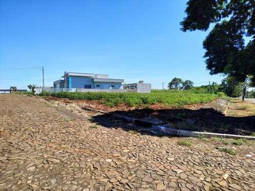 Terreno Comercial, código 207 em Três de Maio, bairro Bairro Planalto