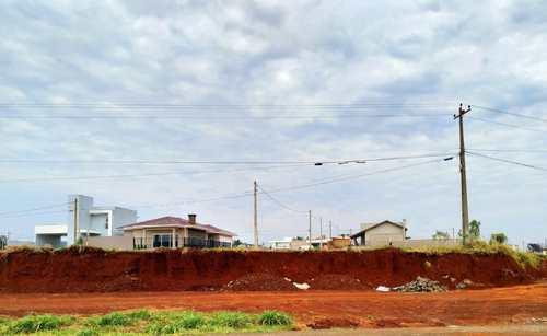 Terreno Comercial, código 209 em Três de Maio, bairro Bairro Planalto