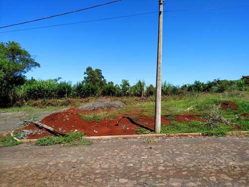 Terreno, código 218 em Três de Maio, bairro Bairro Medianeira